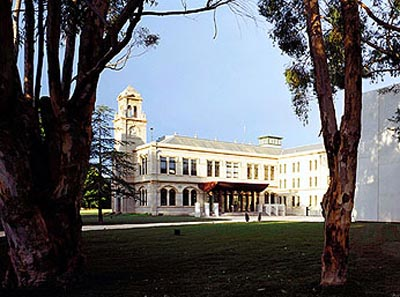 The Mansion Hotel at Werribee Park