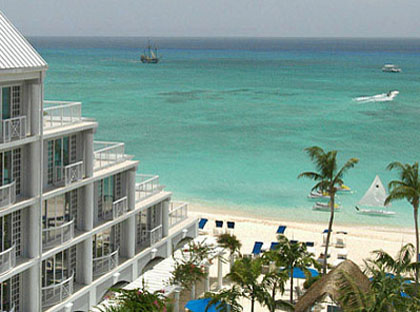 Grand Cayman Beach Suites (Ex. Hyatt Regency Grand Cayman Beach Suites)