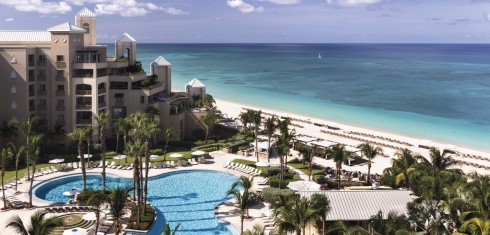 The Ritz Carlton Cayman